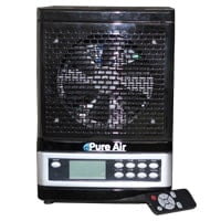 O3 Pure Air 3500 Air Purifier