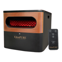 EdenPURE Gen2 A5095 with Remote Control