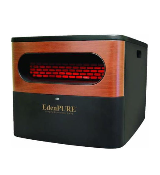 EdenPURE heater parts | Gen2