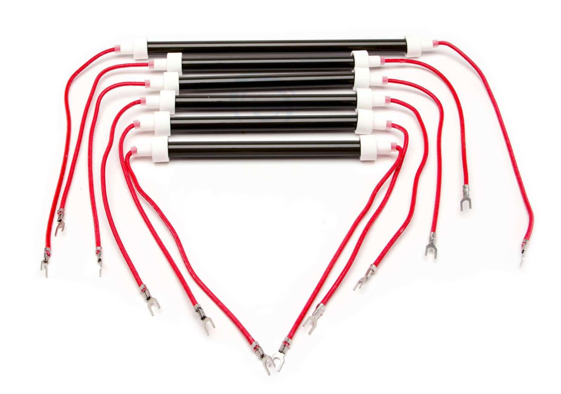 EdenPURE part | 1000XL and GEN 3 - Heating Element Bulbs
