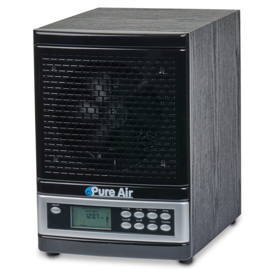 O3 Pure Air Purifier