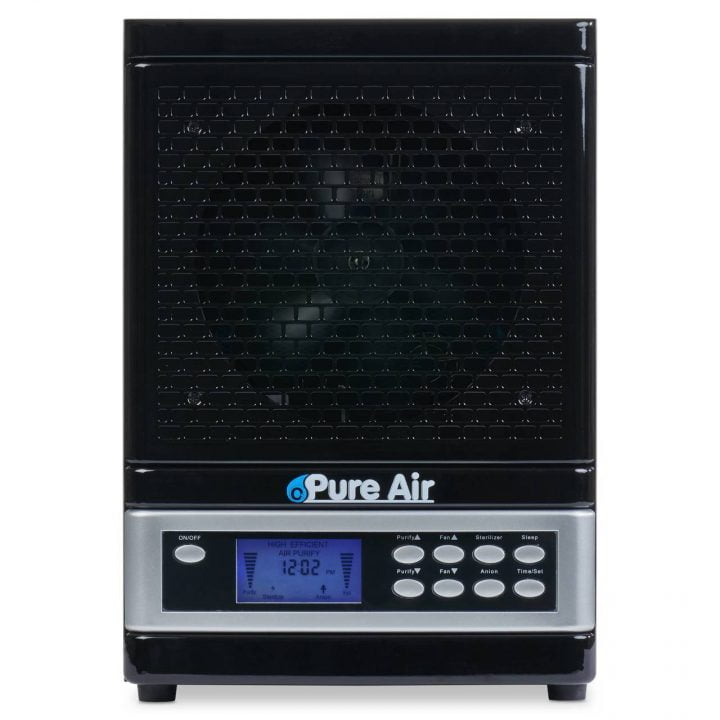 O3 Pure Whole Home Air Purifier