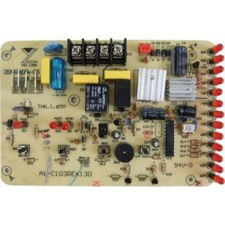 EdenPURE PC Control Board | A4207/RP