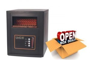 Refurbished Coppersmart 1000 Heaters