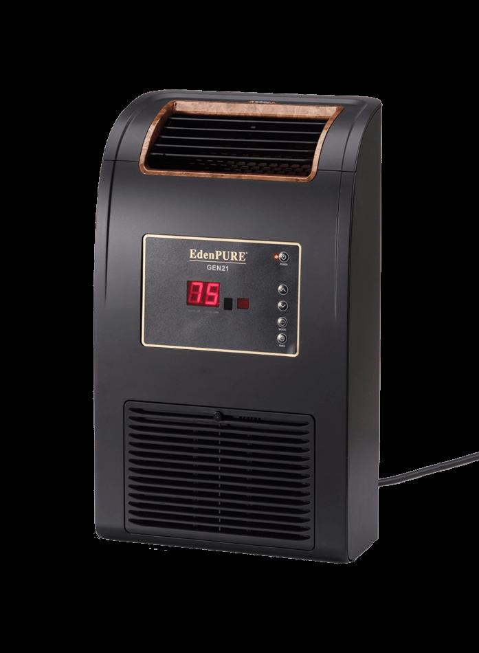 Edenpure Gen21 Heater Amp Cooler Airnmore Com