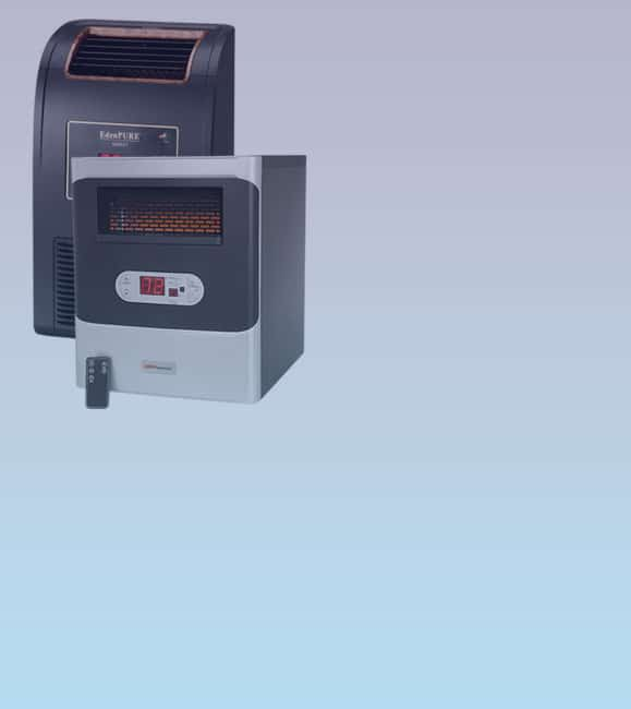 Infrared Portable Heater Sales