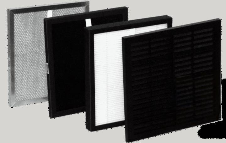 Air Purifier Filter Set