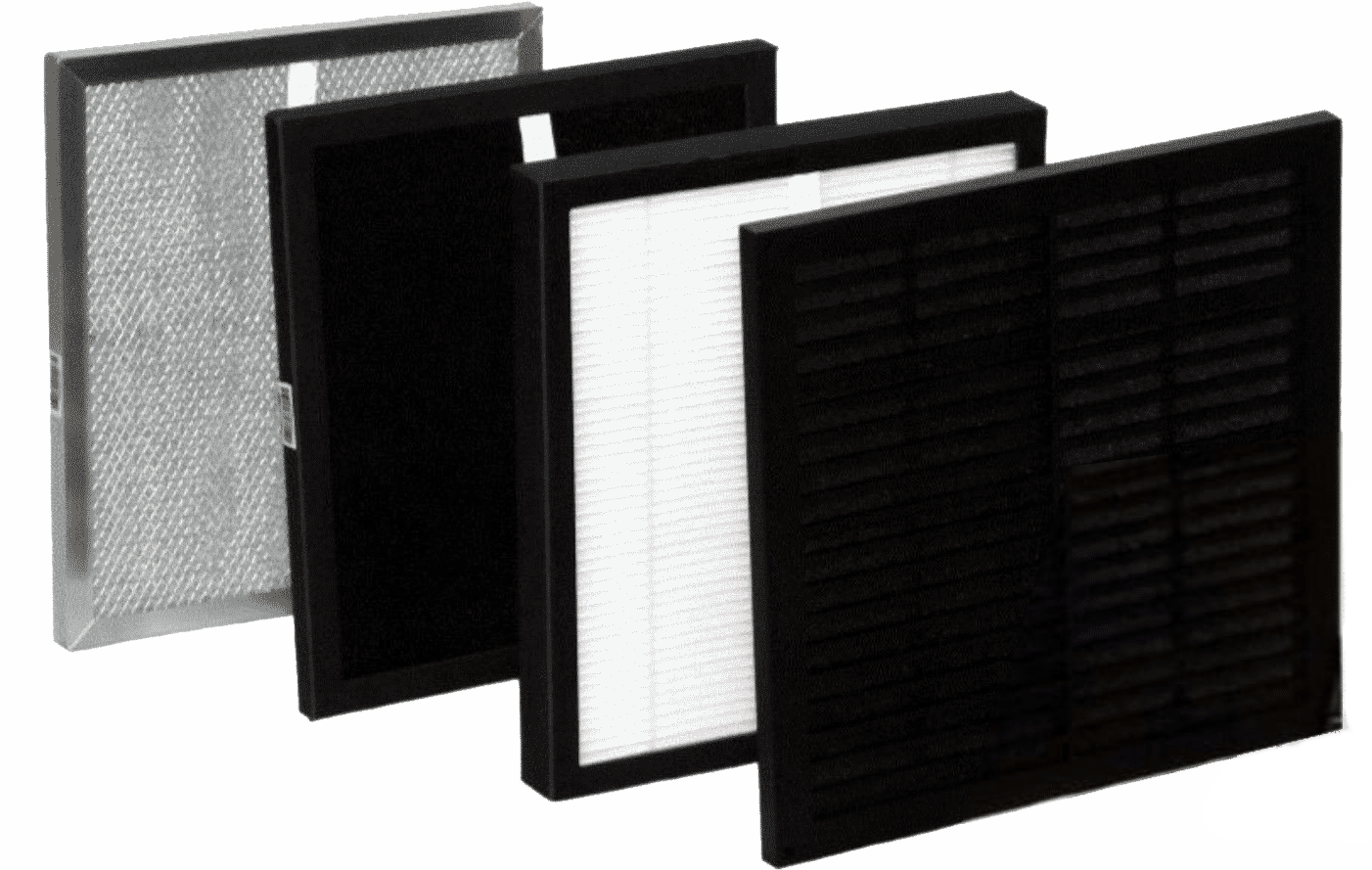 Airworx Filter Set Replacement Parts O3 Pure Air Purifiers