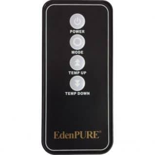 Remote | YN007 | EdenPURE CopperSMART