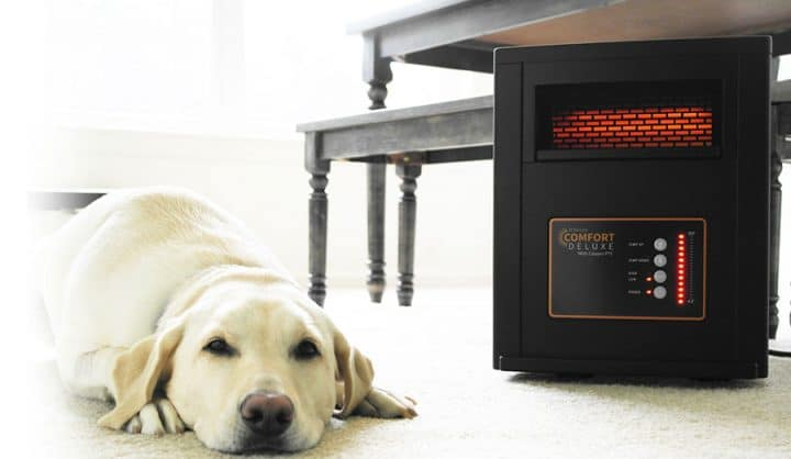 Comfort Deluxe - Pet Safe. Aspen Approved.