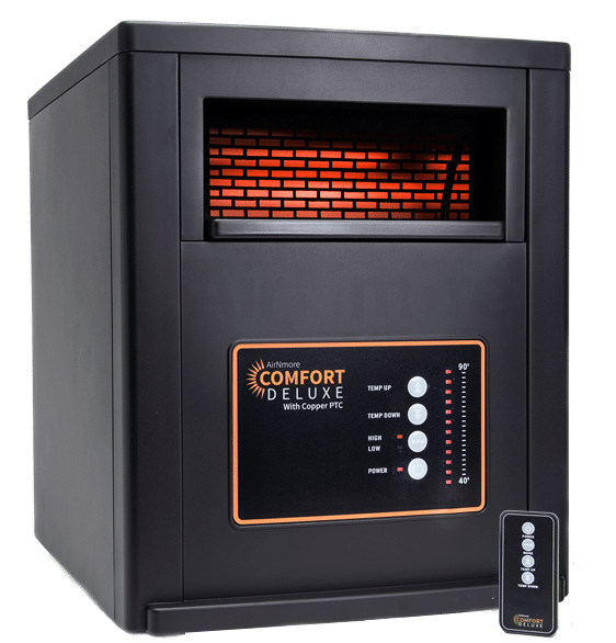 Edenpure Infrared Space Heaters Parts And Repair Airnmore