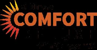 AirNmore Comfort Deluxe with Copper PTC
