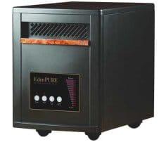EdenPURE GEN 3 A4136/RTL Heater
