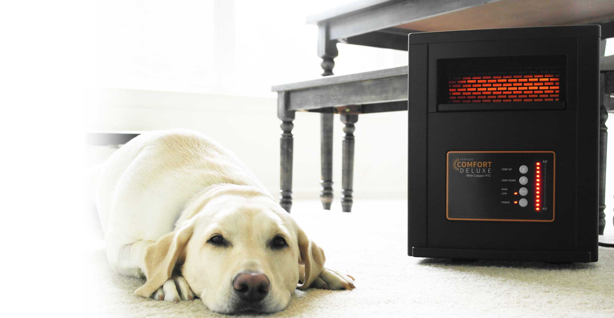 Space Heater Buying Guide