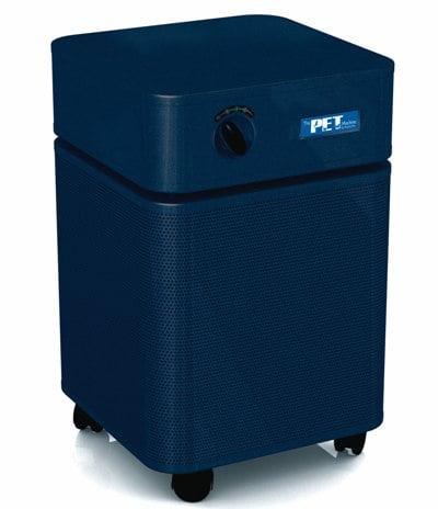 austin air pet machine | blue